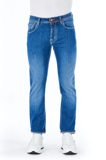 Jeans Jacob Cohen Men Made in Italy 21470