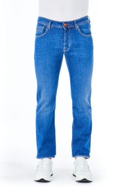 Jeans Jacob Cohen Men Made in Italy 21471