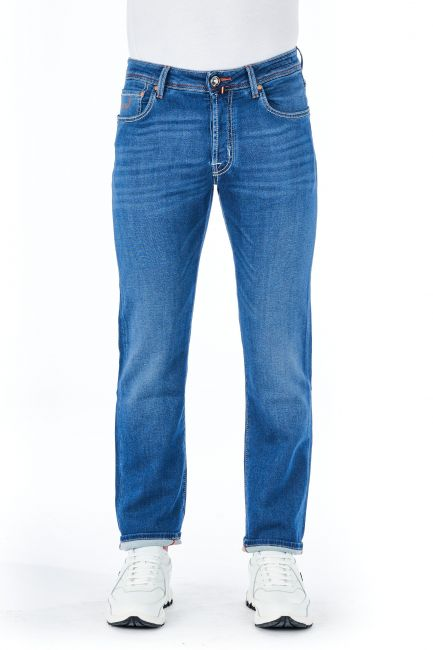 Jeans Jacob Cohen Men Made in Italy 21473