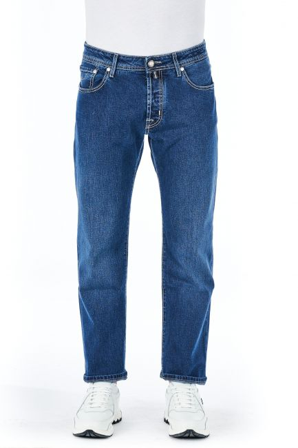 Jeans Jacob Cohen Men Made in Italy 21474