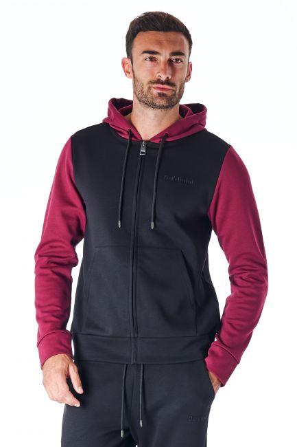 Full Zip Sweatshirt Baldinini 21495