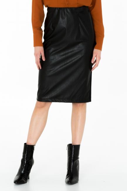 Woman Skirt Cristina Gavioli CAM001 nero