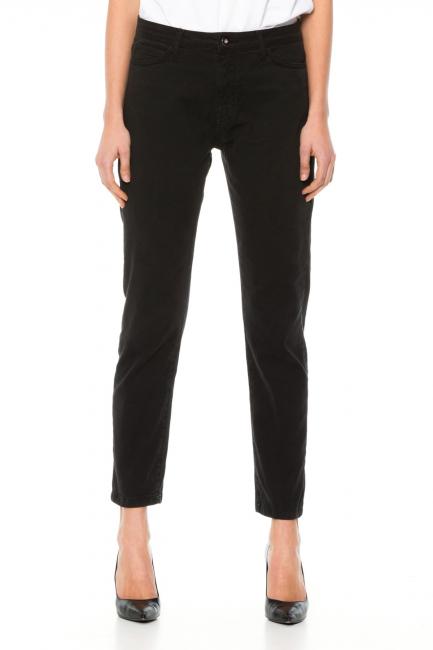 Trousers Woman Cristina Gavioli JA1019 Nero