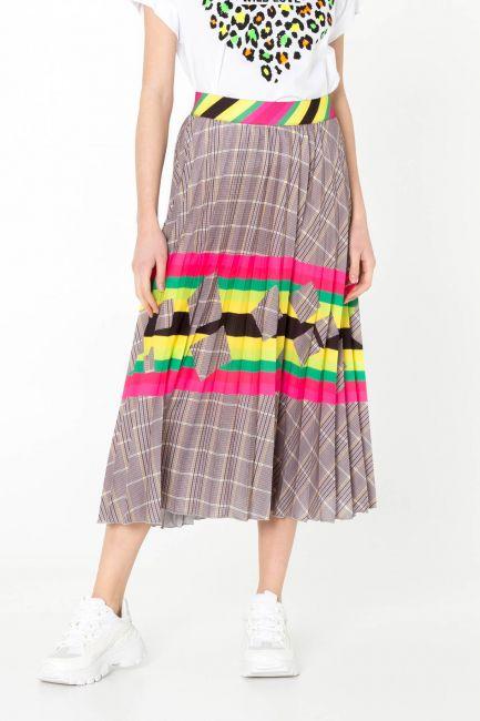 Cristina Gavioli skirt woman JP0015_unica