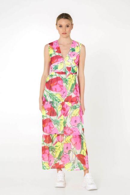 Cristina Gavioli dress woman JP0035_unica