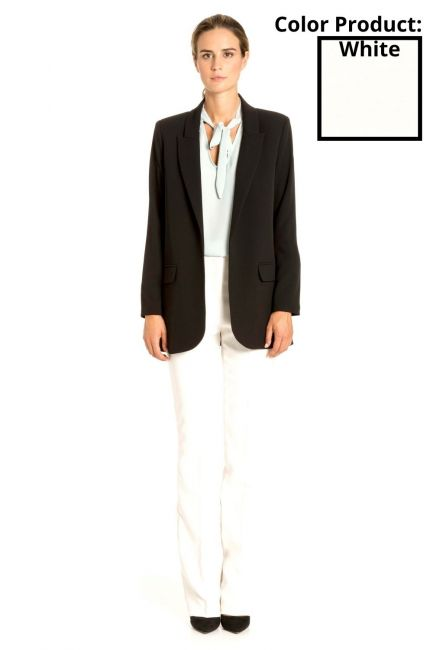 Jacket Woman Cristina Gavioli CP1004 Naturale