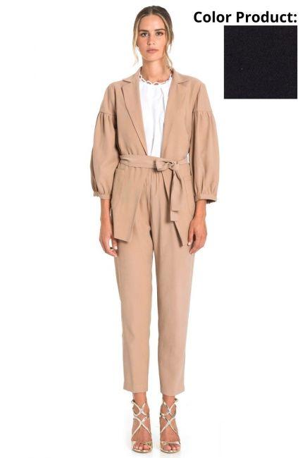 Jacket Woman Cristina Gavioli CP1019 Blu