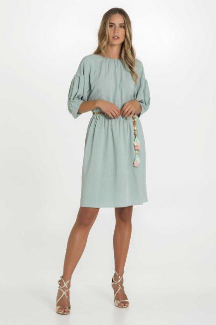 Dress Woman Cristina Gavioli CP1065 Tiffany