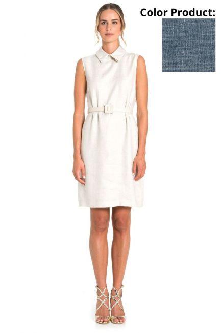 Dress Woman Cristina Gavioli CP1076 Jeans