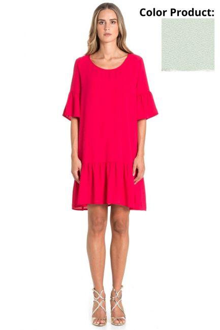 Dress Woman Cristina Gavioli CP1088 Tiffany