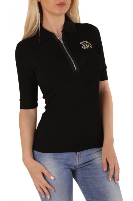 T-Shirt Donna Diesel Nero 00SX340BAVH