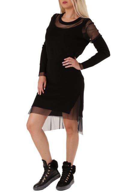 Women's Dress Diesel Black 00SI570NARN