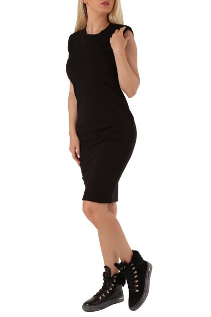 Women's Dress Diesel Black 00SBN20DAPR