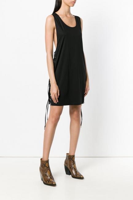 Women's Dress Diesel Black 00SGUG0GASF