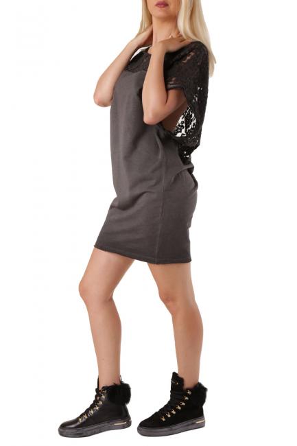 Women's Dress Diesel Grey 00CZ8E00SLJ