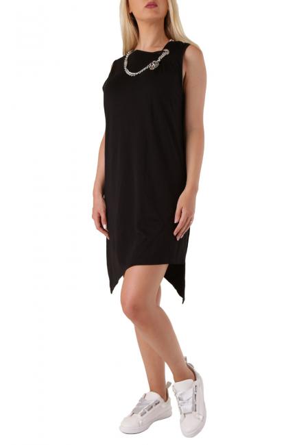 Women's Dress Diesel Black 00SGUF0SATV