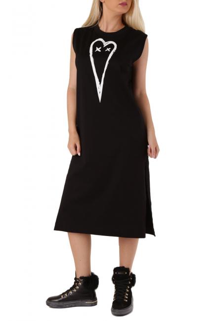 Women's Dress Diesel Black 00S2RIRKASX