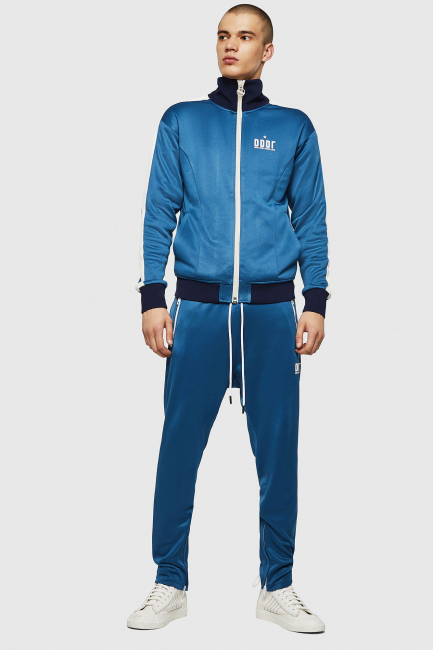 Men's Sweatshirt Diesel Blue 00SV3R0KATU