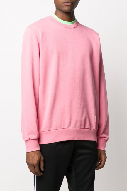 Men's Sweatshirt Diesel Pink 00SGU50EAZF