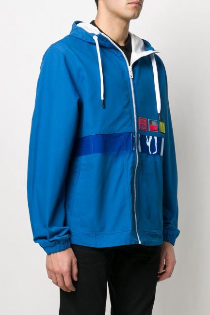 Men's Jacket Diesel Blue 00SECI0DAZL