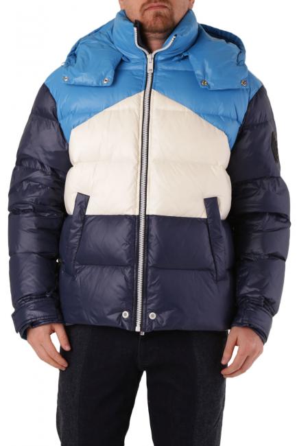 Men's Jacket Diesel Blue 00SIED0GATH