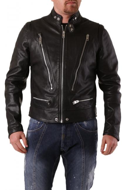 Men's Jacket Diesel Black 00SW160KASP