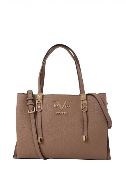 Handbag 19V69 Italia VI20AI0018_Beige