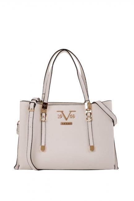 Handbag 19V69 Italia VI20AI0018_BiancoWhite