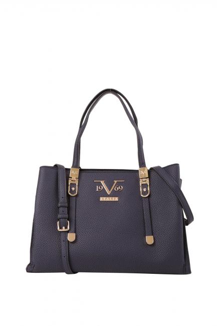 Handbag 19V69 Italia VI20AI0018_BluNavy
