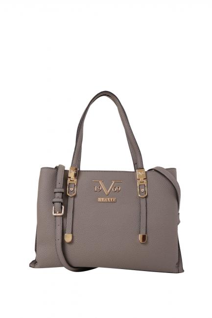 Handbag 19V69 Italia VI20AI0018_GrigioGrey