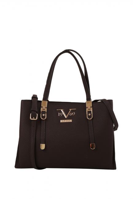 Handbag 19V69 Italia VI20AI0018_MarrBrown