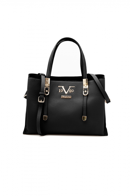 Handbag 19V69 Italia VI20AI0018_NeroBlack