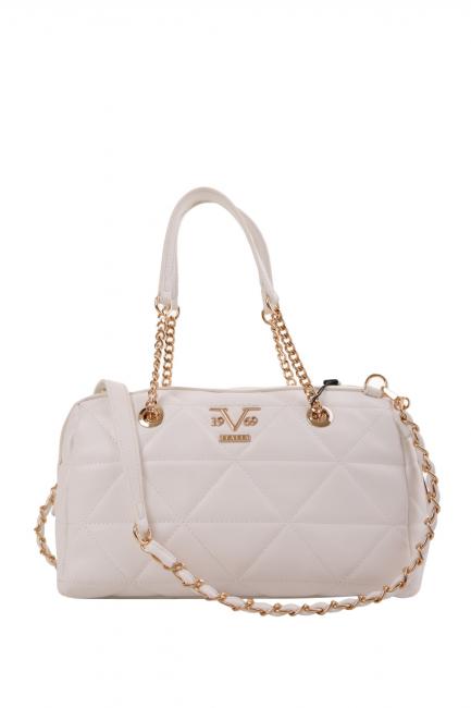 Handbag 19V69 Italia VI20AI0019_BiancoWhite