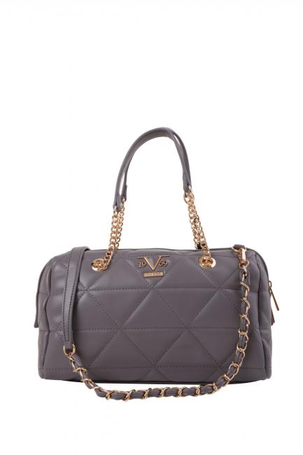 Handbag 19V69 Italia VI20AI0019_GrigioGrey