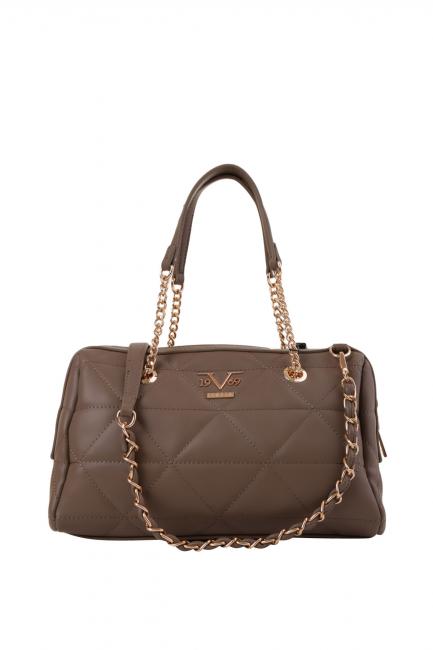 Handbag 19V69 Italia VI20AI0019_MarrBrown