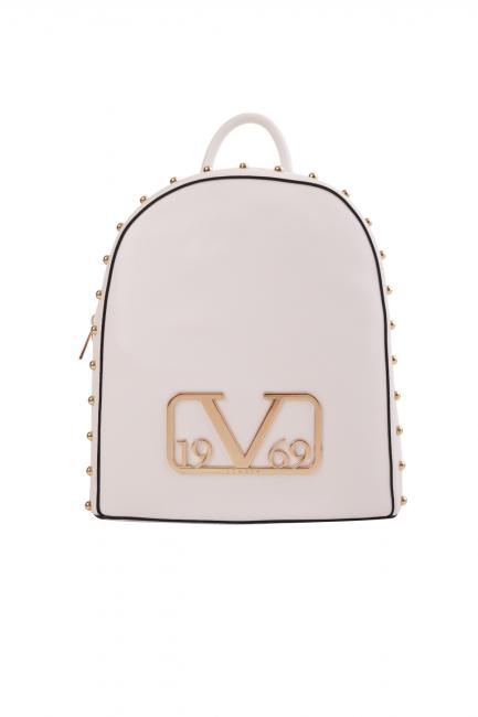 Woman Backpack 19V69 Italia VI20AI0025_BiancoWhite