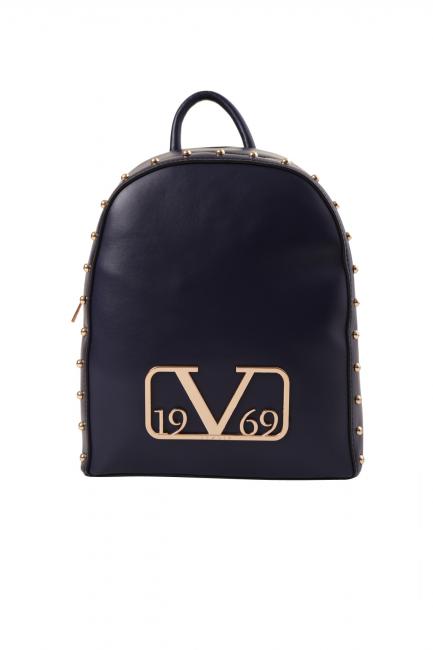 Woman Backpack 19V69 Italia VI20AI0025_BluNavy