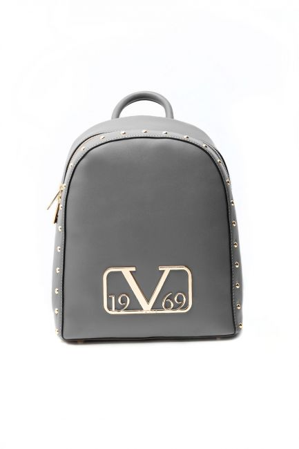Woman Backpack 19V69 Italia VI20AI0025_GrigioGrey