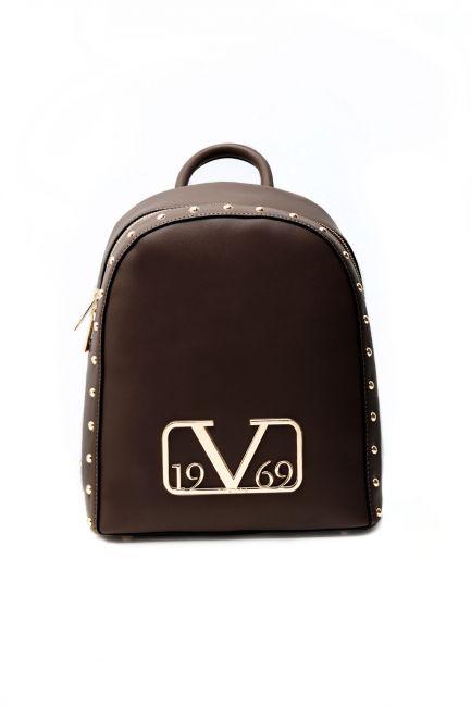Woman Backpack 19V69 Italia VI20AI0025_MarrBrown