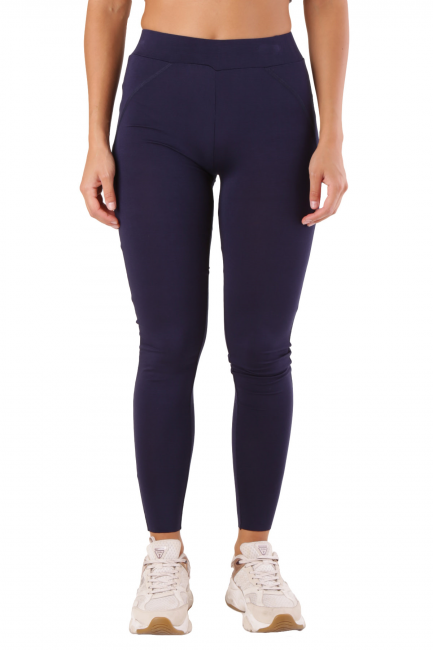 Leggings Met Woman X-MARATHON Blue