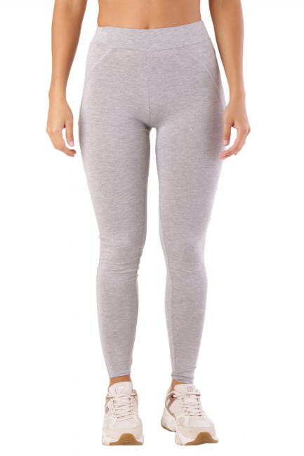 Leggings Met Woman X-MARATHON Grey