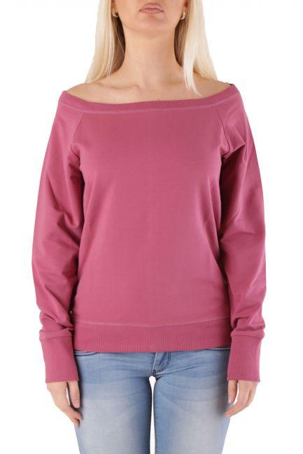 Sweatshirt Met Woman FEMKE/N Pink
