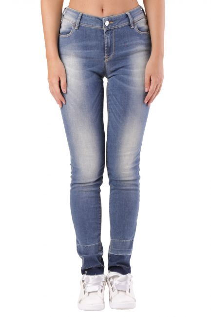 Jeans Met Donna Blu X-COLLY/SF