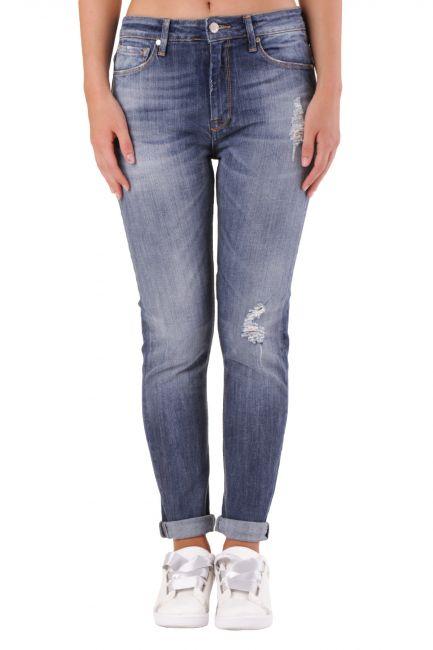 Jeans Met Donna Blu NEBRASKA