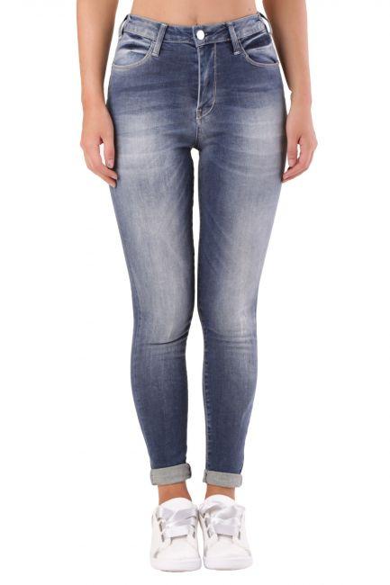 Jeans Met Donna Blu X-CORTINA/29