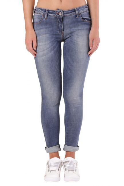 Jeans Met Donna Blu X-JEPSEN NEW
