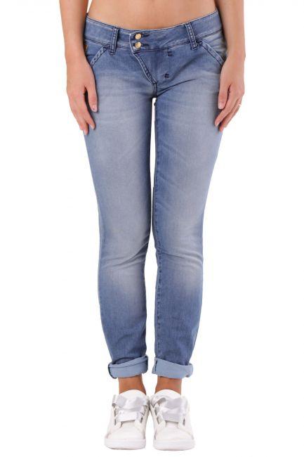 Jeans Met Donna Blu CHUNT