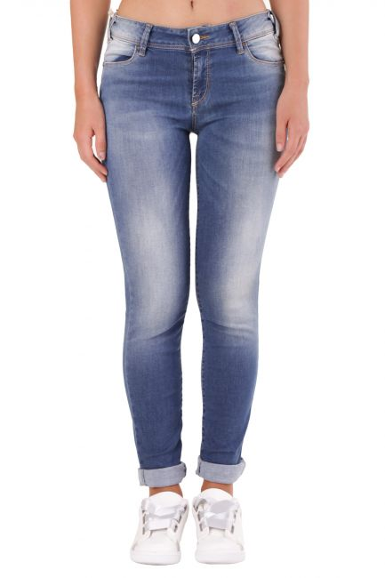 Jeans Met Donna Blu X-COLLY