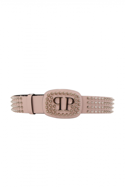 Cintura Donna Philipp Plein Rosa AW77249562
