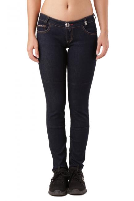 Jeans Donna Philipp Plein Blu CW620421